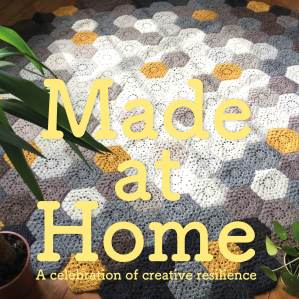 Cover of Made at Home book
